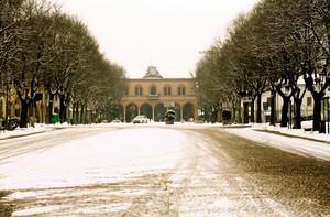Piazza Costituente