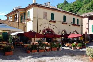 Borgo del Riminese