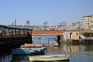 Ponte del Castel dell'Ovo