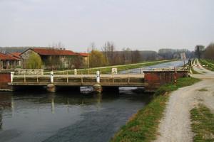Il ponte del Castelletto