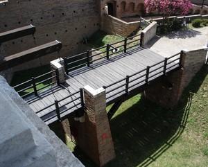 Galeotto fu questo ponte…per Paolo e Francesca.