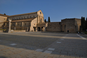 piazza capitolo aquileia