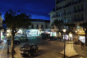 Piazza Camagna