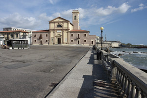 Piazza San Jacopo