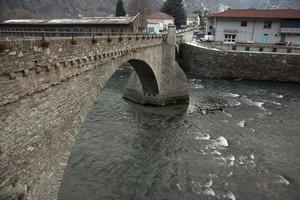 Il ponte di Hone