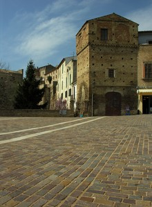 Largo San Francesco