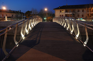 Casalborsetti – ponte mobile