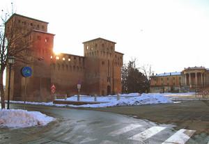 Piazza del Castello