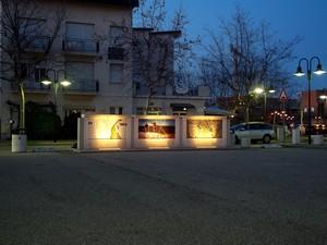 Piazza Dora Markus