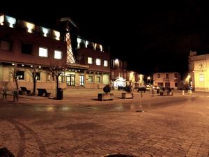 Piazza Alfieri Vittorio