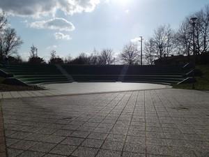 Piazzetta dell'Arena