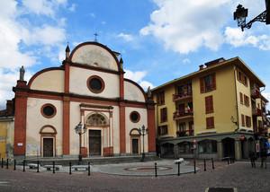 Piazza Sangiorgio