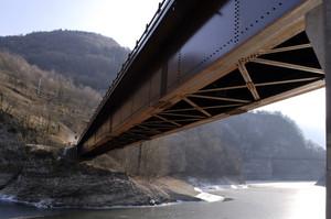 El pont de le basane