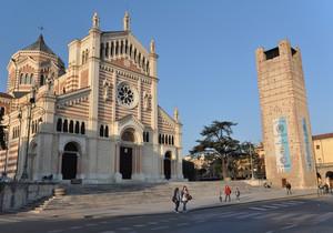 Piazzale Santa Teresa