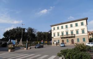Piazza Berni