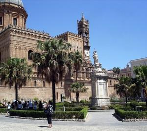 Piazzale della Cattedrale