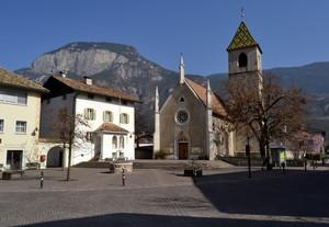 La Cortina…trentina!