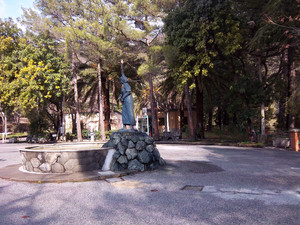 Piazza di Guardia Terme