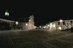 Bareggio city
