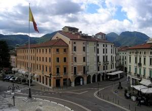Piazza A. Rossi