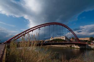 Ponte moderno Albenga