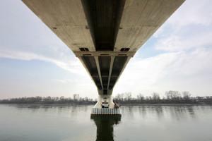 il ponte stradale