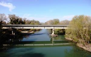 ponte S.S. 18 sul Sele