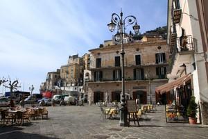 Piazza Umberto I – Minori