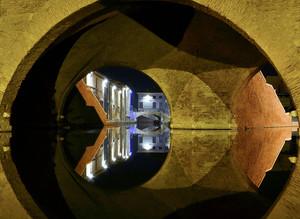 Ponte Treponti – Comacchio ( Fe )