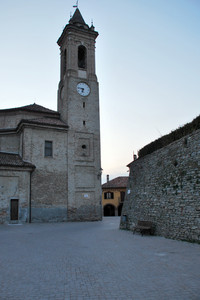 Piazza Don Marchisio