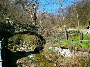 il ponte di Rancio