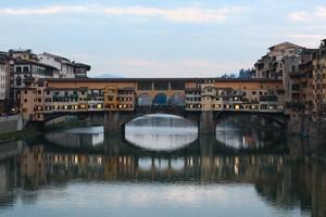 """Il """"Vecchio Ponte"""""""