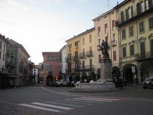 Piazza della Liberta'