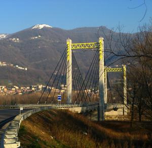 Ponte Cesare Cantù n° 3
