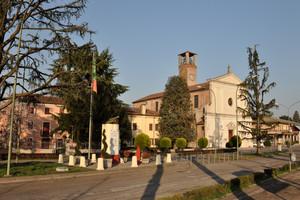 Piazza Dante Alighieri