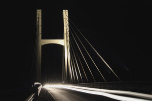 """Notturno del ponte """"BROOKLIN"""""""