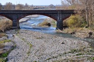 Il ponte di Castrocucco