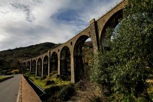 Il ponte malinconico