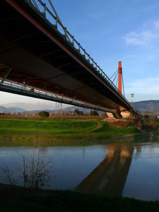 Ponte all'Indiano