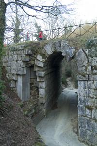 Massa Martana (PG): ponte Fonnaia