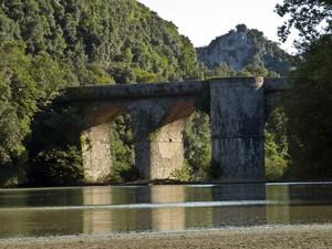 il Ponte di Rio Grande