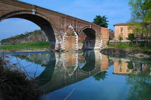 Ponte vecchio Reflex
