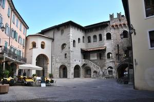 Piazza san rocco
