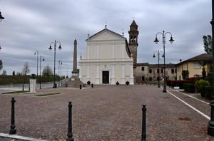 Piazza Maria Bolognesi