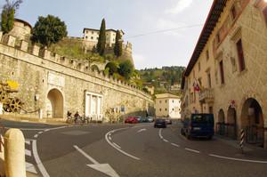 Piazza del Podestà