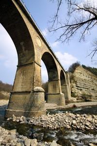 Il Ponte sull' Enza