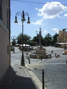 Piazza Tommaso Frasconi