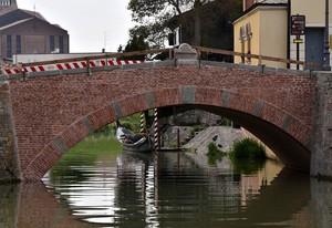 Ponte  della Pescheria