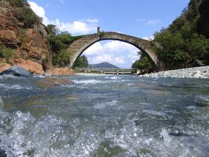 Il ponte del Roch o del diavolo, 2, anno 1377