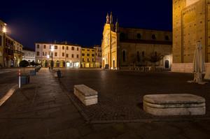 Piazza dell'Incoronata